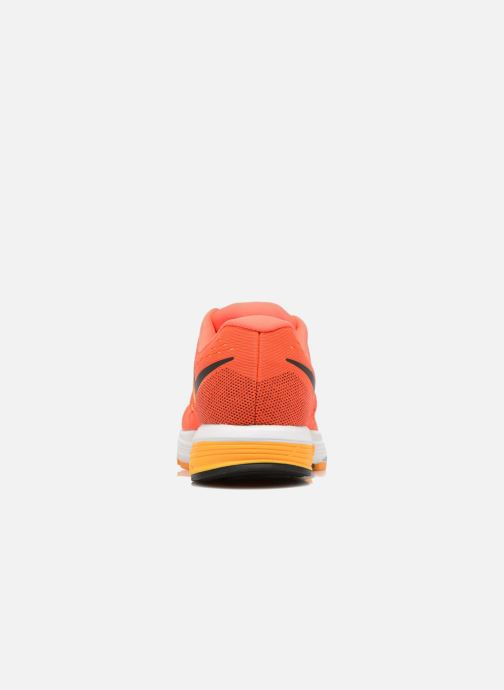 Sport shoes Nike Nike Air Zoom Vomero 11 Orange view from the right