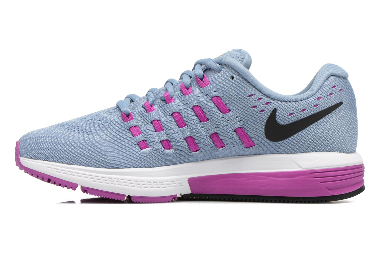 Chaussures de sport Nike Wmns Nike Air Zoom Vomero 11 Bleu vue face