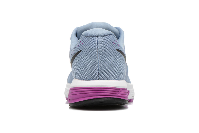 Chaussures de sport Nike Wmns Nike Air Zoom Vomero 11 Bleu vue droite