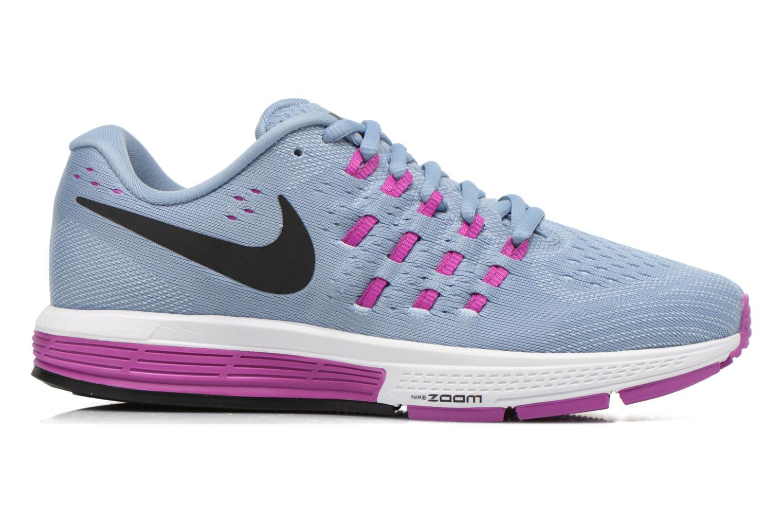 Chaussures de sport Nike Wmns Nike Air Zoom Vomero 11 Bleu vue derrière