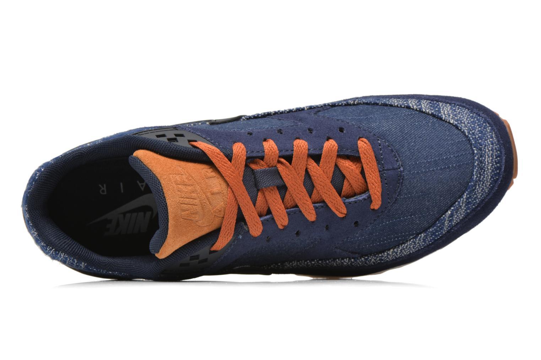 Baskets Nike Nike Air Max Bw Premium Bleu vue gauche