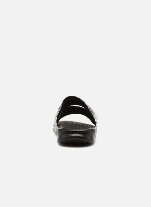 Nike Wmns Benassi Duo Ultra Slide (schwarz) (schwarz) Slide - Clogs & Pantoletten bei Más cómodo f02ba1