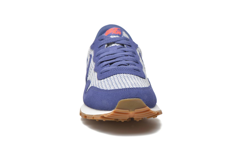 Baskets Nike W Nike Air Pegasus '83 Violet vue portées chaussures