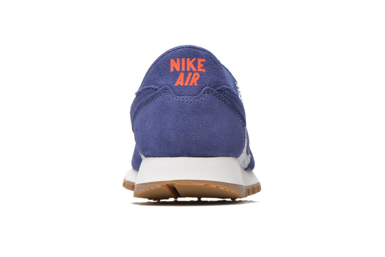 Baskets Nike W Nike Air Pegasus '83 Violet vue droite