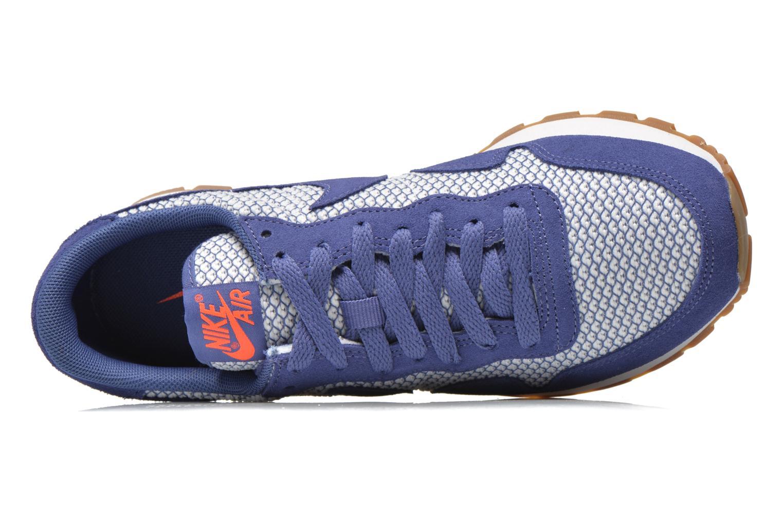 Baskets Nike W Nike Air Pegasus '83 Violet vue gauche