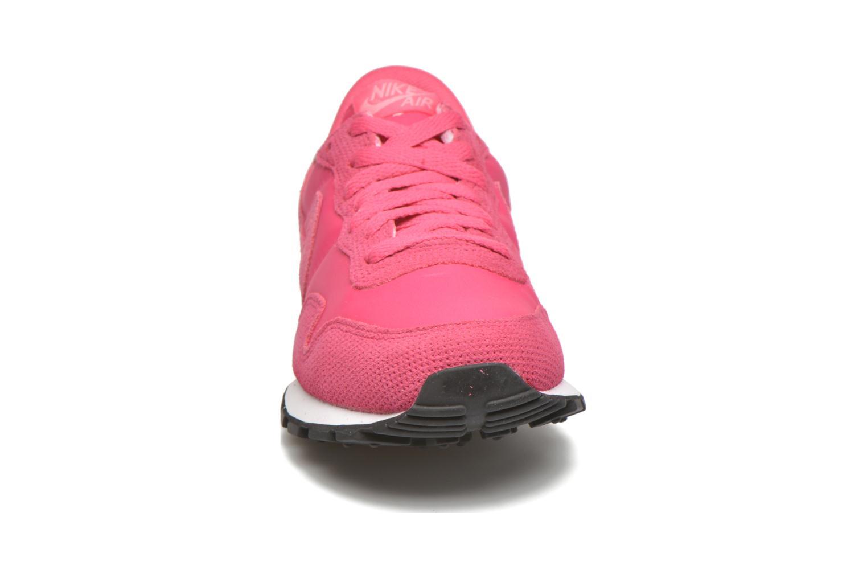 Baskets Nike W Nike Air Pegasus '83 Rose vue portées chaussures