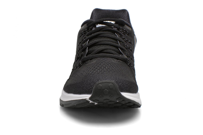 Chaussures de sport Nike Nike Air Zoom Pegasus 33 Noir vue portées chaussures