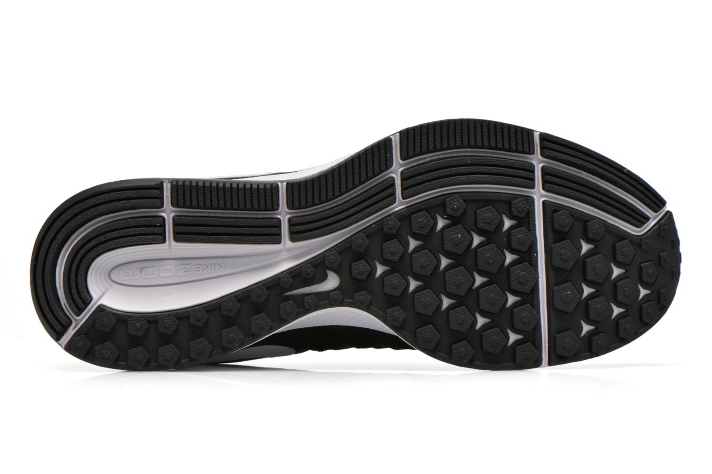 Chaussures de sport Nike Nike Air Zoom Pegasus 33 Noir vue haut