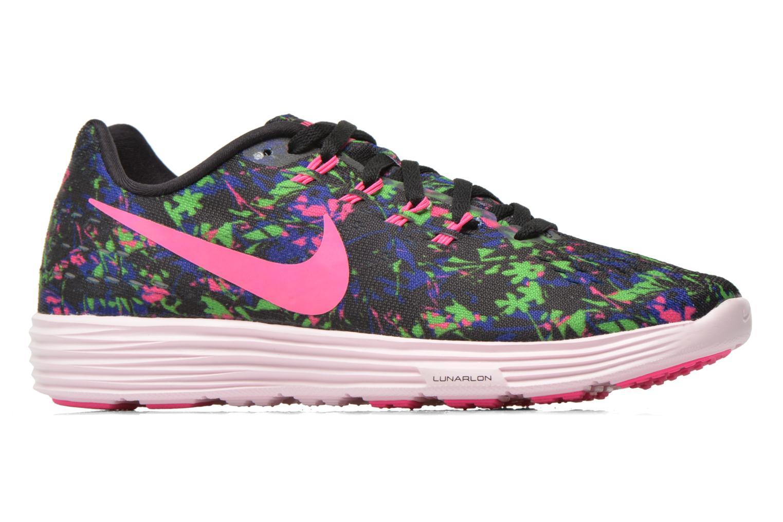 Chaussures de sport Nike Wmns Nike Lunartempo 2 Print Multicolore vue derrière