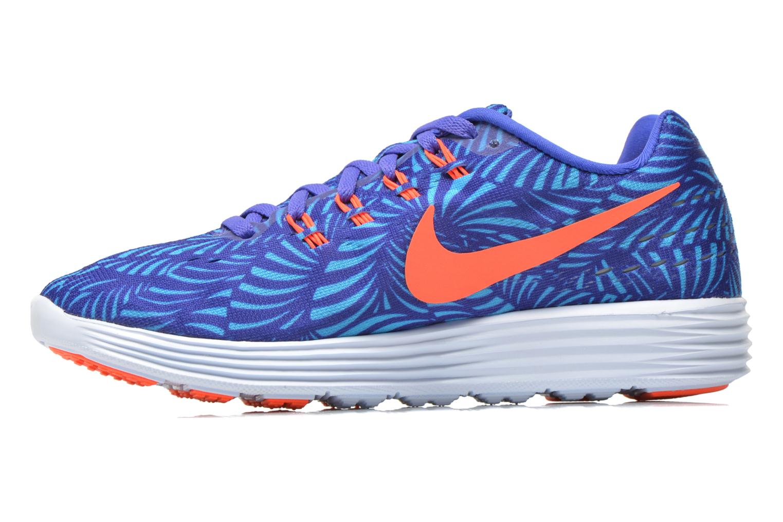 Scarpe sportive Nike Wmns Nike Lunartempo 2 Print Multicolore immagine frontale