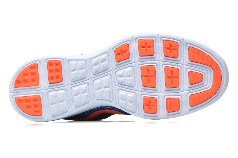 Scarpe sportive Nike Wmns Nike Lunartempo 2 Print Multicolore immagine dall'alto