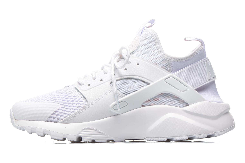 Sneakers Nike Nike Air Huarache Run Ultra Br Bianco immagine frontale