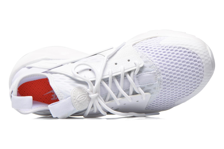 Sneakers Nike Nike Air Huarache Run Ultra Br Bianco immagine sinistra