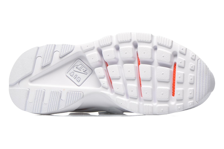 Sneakers Nike Nike Air Huarache Run Ultra Br Bianco immagine dall'alto