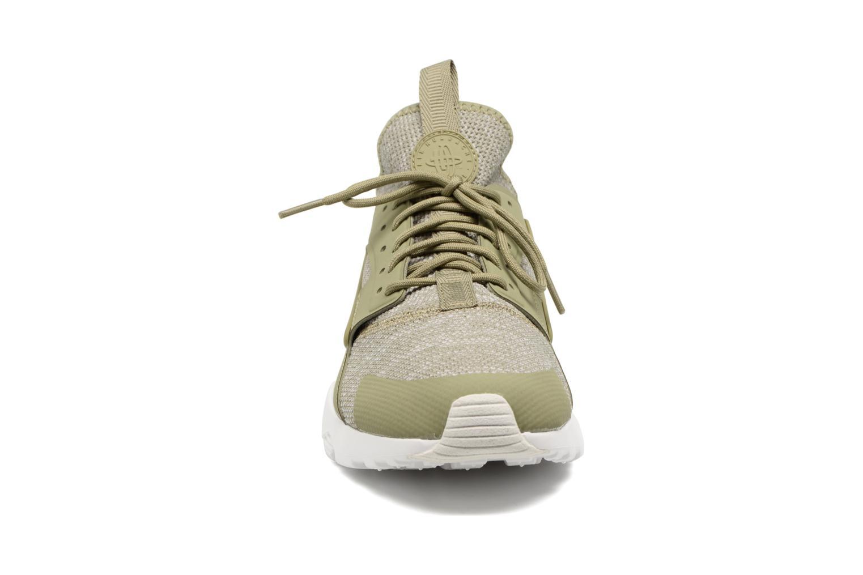 Sneakers Nike Nike Air Huarache Run Ultra Br Grön bild av skorna på