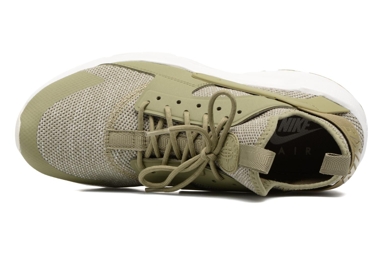 Sneakers Nike Nike Air Huarache Run Ultra Br Grön bild från vänster sidan