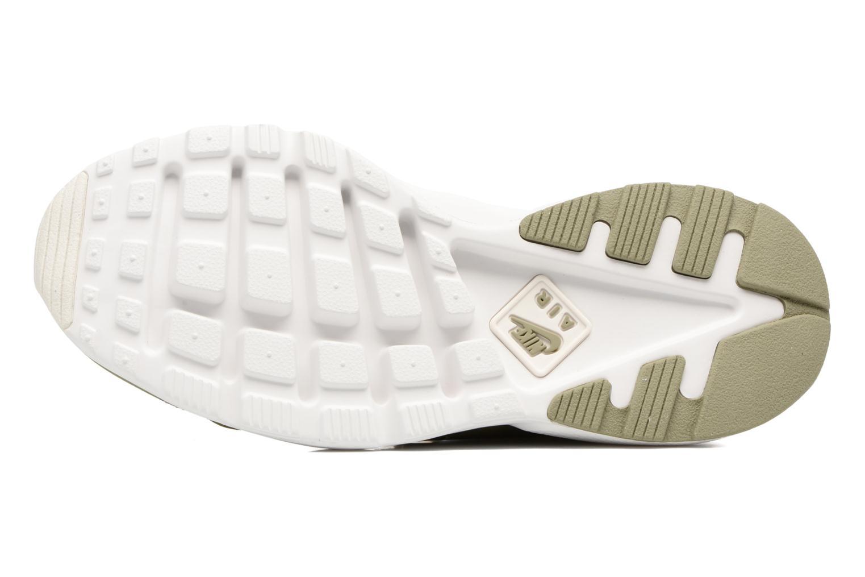 Sneakers Nike Nike Air Huarache Run Ultra Br Grön bild från ovan