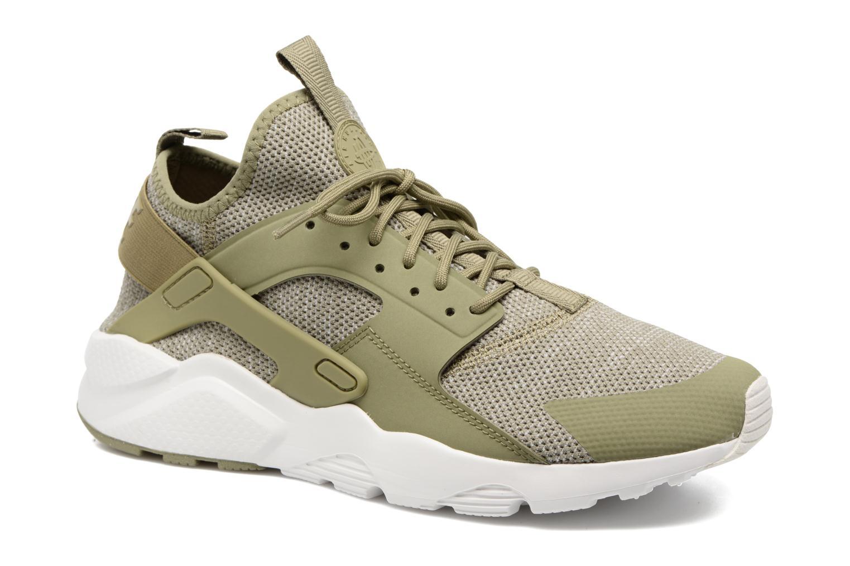check out 44e84 837de ... hot sneakers nike nike air huarache run ultra br grøn detaljeret  billede af skoene 7b976 7117f