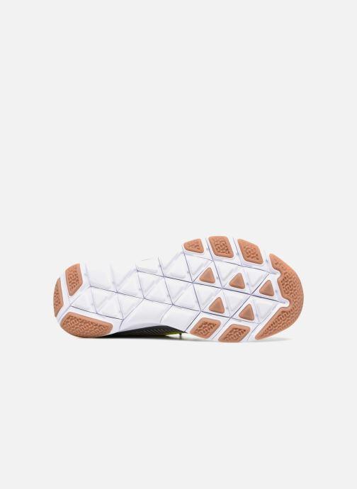 Chaussures de sport Nike Nike Free Train Versatility Gris vue haut