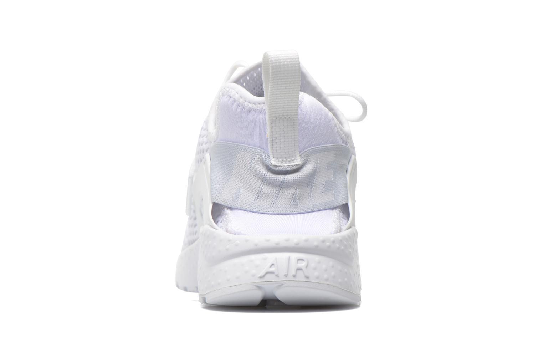 Baskets Nike W Air Huarache Run Ultra Br Blanc vue droite