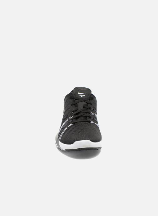 Chaussures de sport Nike Wmns Nike Free Tr 6 Noir vue portées chaussures