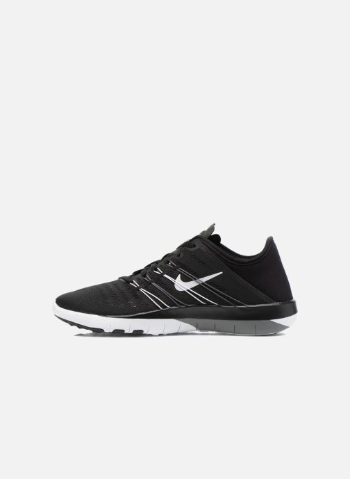 Sport shoes Nike Wmns Nike Free Tr 6 Black front view
