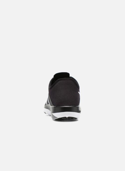 Zapatillas de deporte Nike Wmns Nike Free Tr 6 Negro vista lateral derecha