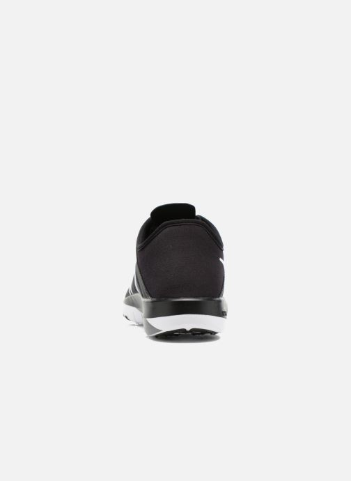 Scarpe sportive Nike Wmns Nike Free Tr 6 Nero immagine destra
