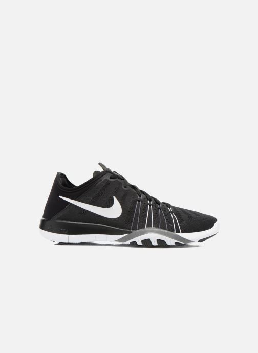 Sport shoes Nike Wmns Nike Free Tr 6 Black back view