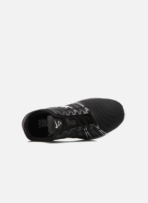 Sport shoes Nike Wmns Nike Free Tr 6 Black view from the left