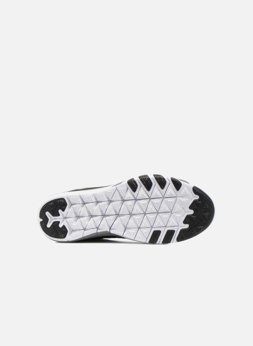 Zapatillas de deporte Nike Wmns Nike Free Tr 6 Negro vista de arriba