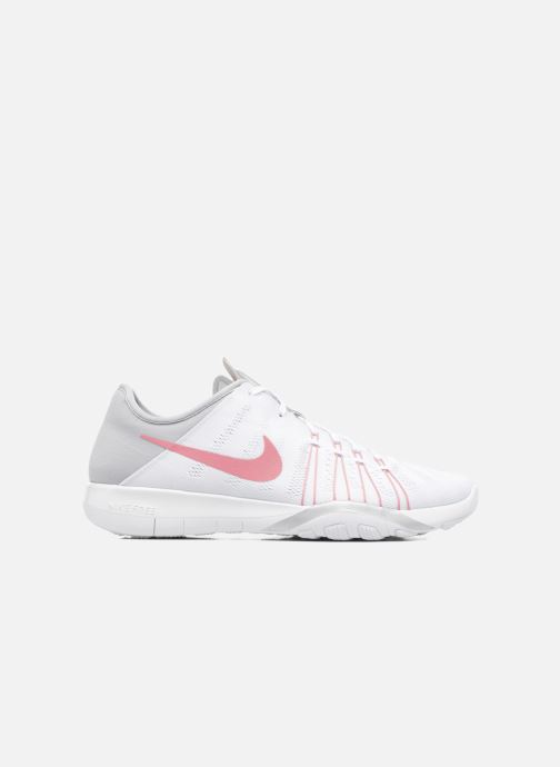 brand new bb701 86811 Chaussures de sport Nike Wmns Nike Free Tr 6 Blanc vue derrière
