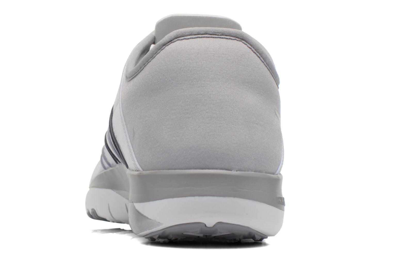 Scarpe sportive Nike Wmns Nike Free Tr 6 Bianco immagine destra
