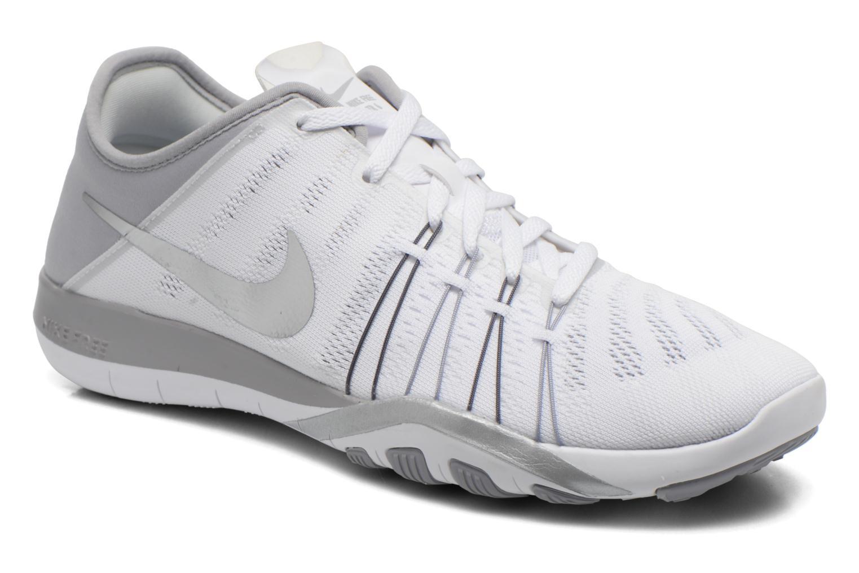 Scarpe sportive Nike Wmns Nike Free Tr 6 Bianco vedi dettaglio/paio