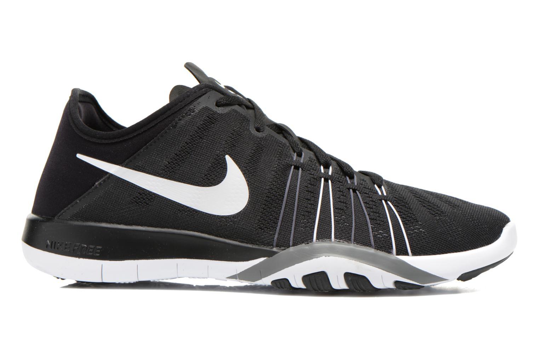 Scarpe sportive Nike Wmns Nike Free Tr 6 Nero immagine posteriore