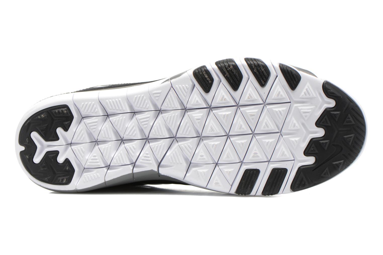 Scarpe sportive Nike Wmns Nike Free Tr 6 Nero immagine dall'alto