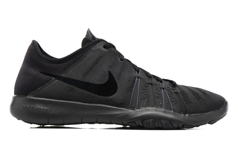 Chaussures de sport Nike Wmns Nike Free Tr 6 Noir vue derrière