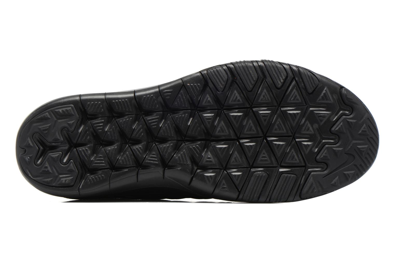 Chaussures de sport Nike Wmns Nike Free Tr 6 Noir vue haut
