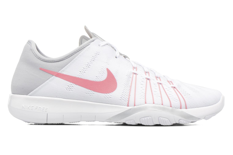 Chaussures de sport Nike Wmns Nike Free Tr 6 Blanc vue derrière
