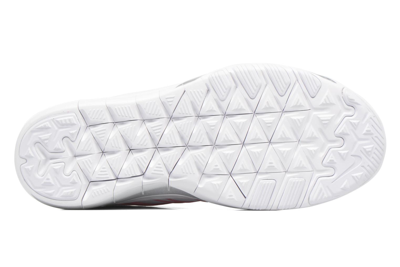 Chaussures de sport Nike Wmns Nike Free Tr 6 Blanc vue haut