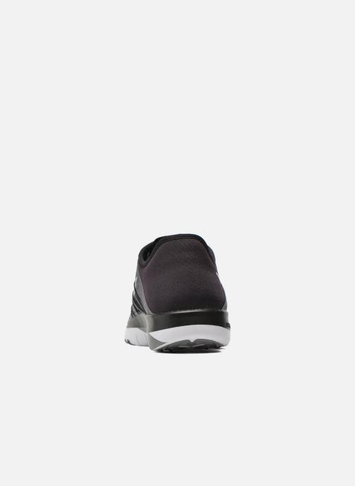 Chaussures de sport Nike Wmns Nike Free Tr 6 Prt Gris vue droite
