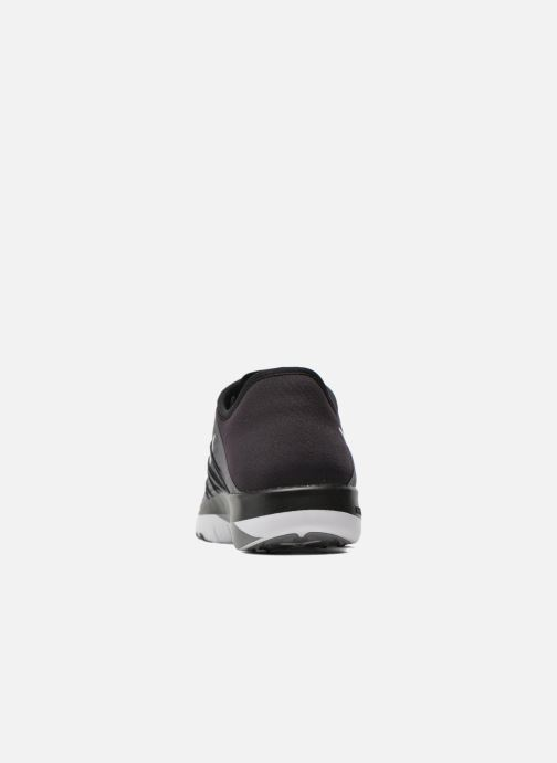 Scarpe sportive Nike Wmns Nike Free Tr 6 Prt Grigio immagine destra
