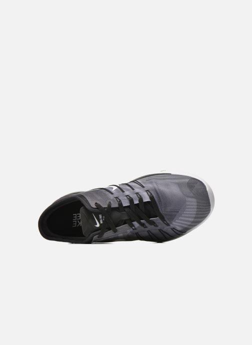 Chaussures de sport Nike Wmns Nike Free Tr 6 Prt Gris vue gauche