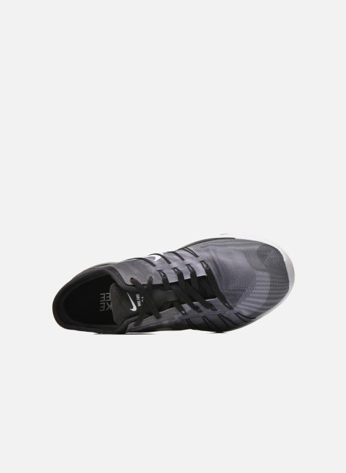 Scarpe sportive Nike Wmns Nike Free Tr 6 Prt Grigio immagine sinistra