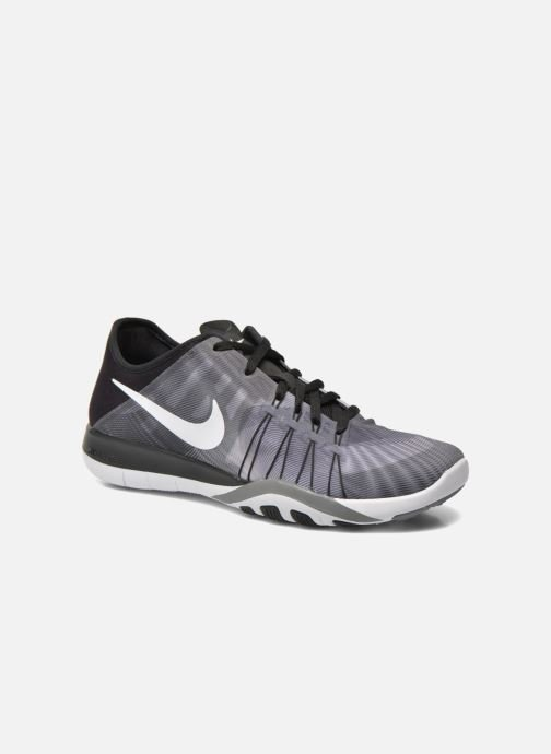 huge selection of 6193a 5f75c Sport shoes Nike Wmns Nike Free Tr 6 Prt Grey detailed view  Pair view