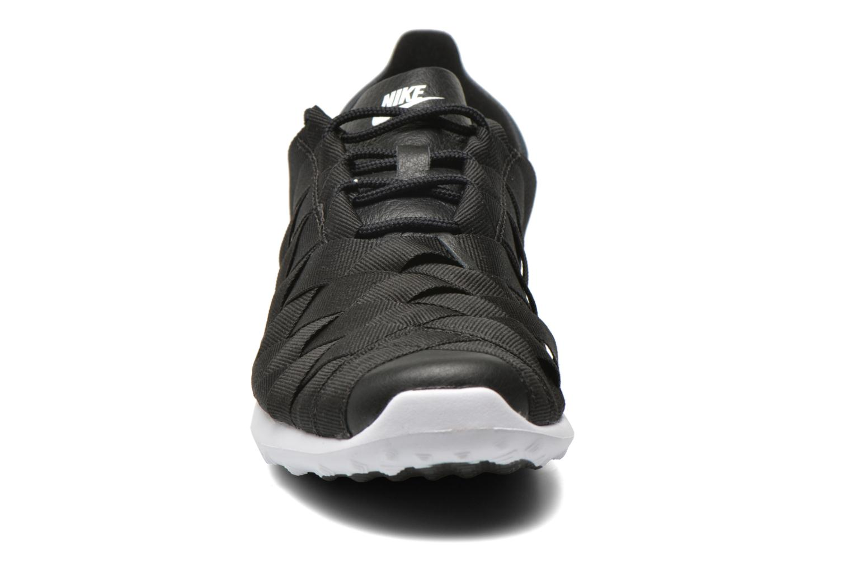 Baskets Nike W Nike Juvenate Woven Noir vue portées chaussures