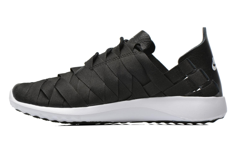 Baskets Nike W Nike Juvenate Woven Noir vue face