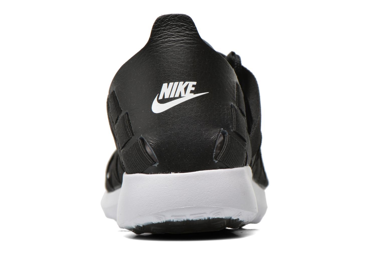 Baskets Nike W Nike Juvenate Woven Noir vue droite
