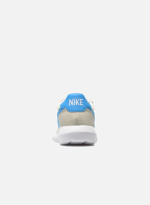 Trainers Nike Nike Roshe Ld-1000 Beige view from the right