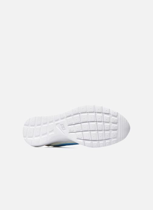 Baskets Nike Nike Roshe Ld-1000 Beige vue haut